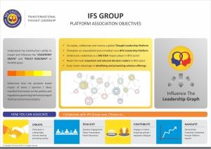 IFS Group - Platform Association Objectives